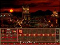 Что такое коды в игре Герои меча и магии ? - Инферно4.jpg